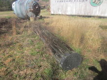 Used S/S EXCHANGER i
