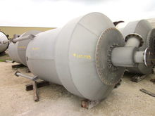Used DUST COLLECTORS