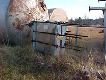 ALFA LAVAL PLATE EXCHANGER