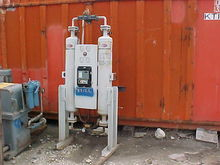 PNEUMATIC PRODUCTS T-150-DHA4-C