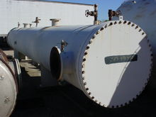 1993 YUBA CHILLER EXCHANGER