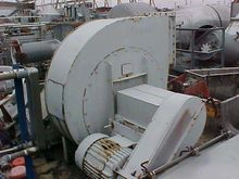 Used ID FAN BLOWER i