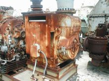 ELECTRIC MOTORS 34232M