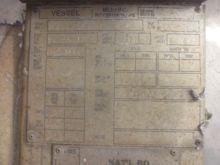 VESSELS/REACTORS 106165