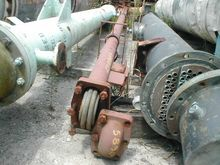 Used EXCHANGERS 5890