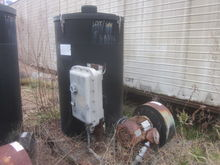 Used CALGON AIR CARB