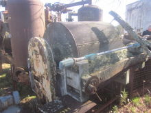 Used ROTARY VAC DRUM
