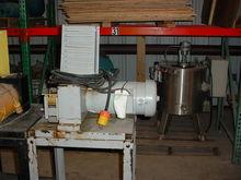 PLASTICS MACHINERY & ACCESSORIE