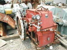 NUTTALL MS-HR-25 REDUCER STYLE