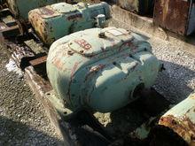 LINK BELT HMDG3-69 REDUCER VARI