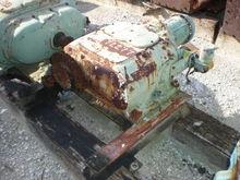 Used LINK BELT HGG5-