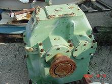 TURBODYNE D-3 REDUCER 1.5 SERVI