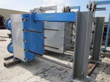 Used EXCHANGERS 1015
