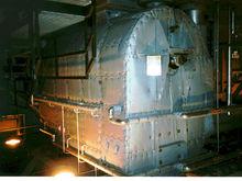 Used BEPEX CRUJ-400
