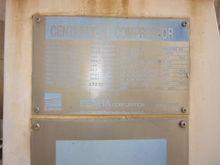 EBARA 100 TC 101609