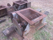 UNITED CONVE HAMMER MILL UNITED