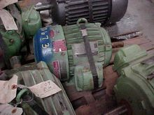 ELECTRIC MOTORS 80673