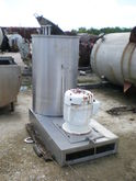 KADY MILL DISPERSER UNDERDRIVEN