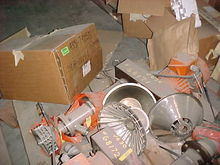 Used MIXERS-LIQUID,