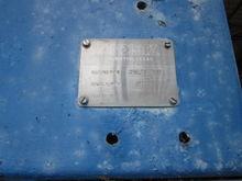 ANDRITZ 2.0m SMX-S8 103076