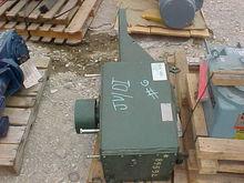 Used AGITATORS 84592