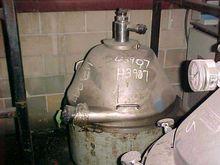 Used TITAN CSA360 DI
