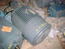 ELECTRIC MOTORS 77850