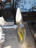 Used AGITATORS 99463