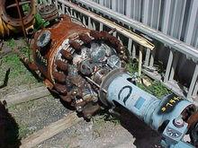 Used 1981 PFAUDLER R