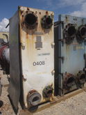 Used EXCHANGERS 1021