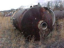 Used PRODUCT GAS/C02