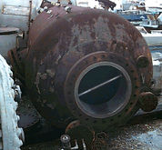 Used DRUM VESSEL in