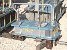 Used EXCHANGERS 9980