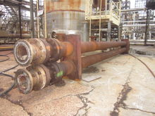 Used EXCHANGERS 1028