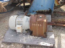 Used PUMPS-POSITIVE