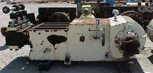 Used ALDRICH HT 6035