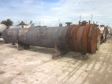 Used EXCHANGERS 1041