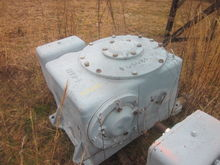 Used GEARS 63680 in