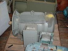 ELECTRIC MOTORS 92529