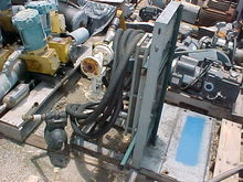 Used EXCHANGERS 8158