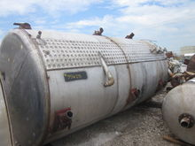 Used TANKS 99625 in