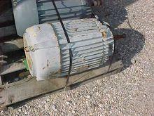 ELECTRIC MOTORS 78407