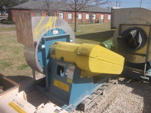 TWIN CITY FAN AND BLOWER RBO-SW
