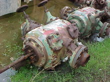 COMPRESSORS-CYLINDERS 25514