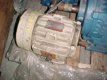 ELECTRIC MOTORS 77845