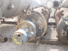 Used EVAPORATORS 996