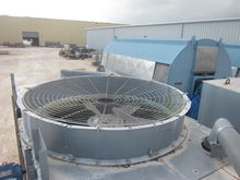Used COOLING TOWERS