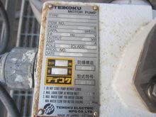 TEIKOKU FA61-417JJ4BM-0810S1V-E