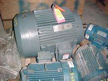 ELECTRIC MOTORS 77849