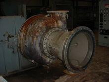 Used TURBINES 86972